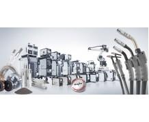 TIG/ MIG/ PLASMA Welding / Cutting Machine- EWM GERMANY