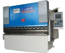 KRRAS SHEAR & PRESS BRAKE MACHINE - The Only Official Distributor in Viet Nam
