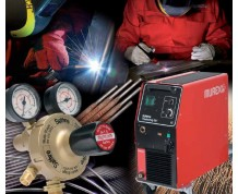 GAS WELDING EQUIPMENTS - MUREX UK
